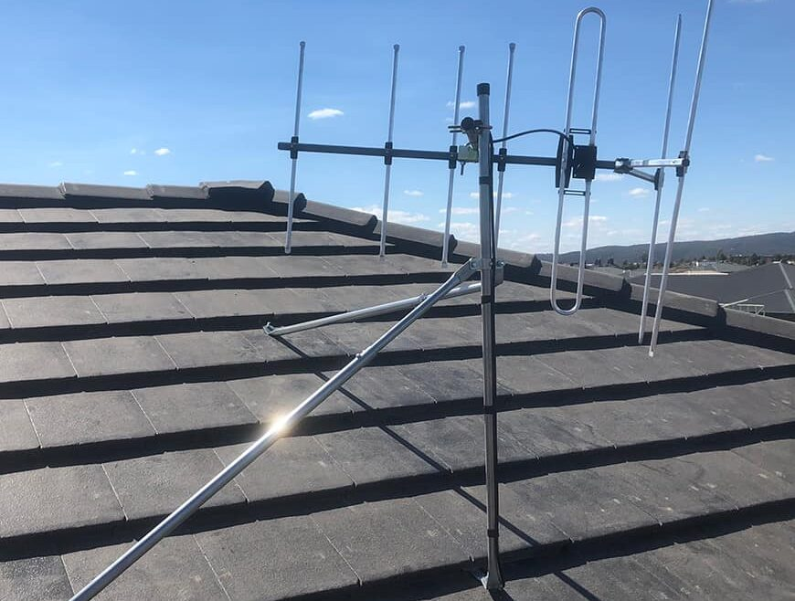 Digital TV Antennas – Maximise your TV reception